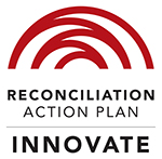 Reconciliation Action Plan - logo
